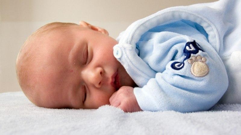 Kui pikk peab olema lapse uneaeg?