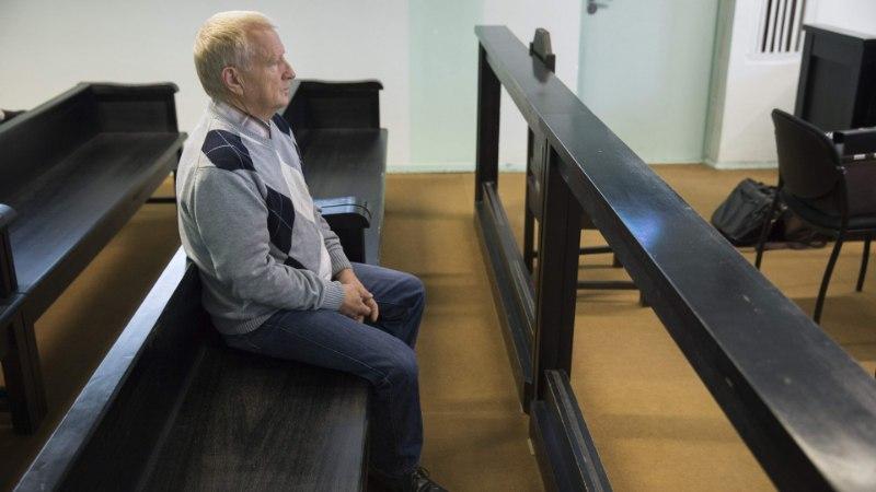 Kohus mõistis Väino Pentuse ja Siim Roode Autorollo vara kantimises süüdi