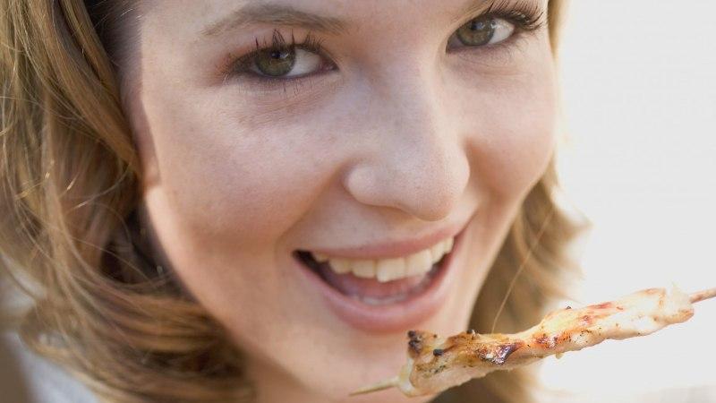 Grillimeistri meelespea: mida happelisem on marinaad, seda vähem tuleb liha marineerida