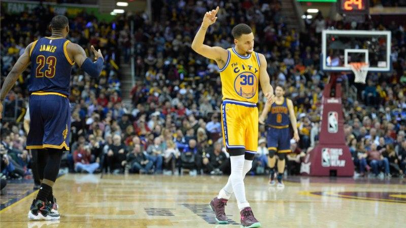ÕHTULEHE VIDEO | Kes on NBA finaalseeria favoriit? Kas Blatt oleks Cavsi kaotuse üle rõõmus?