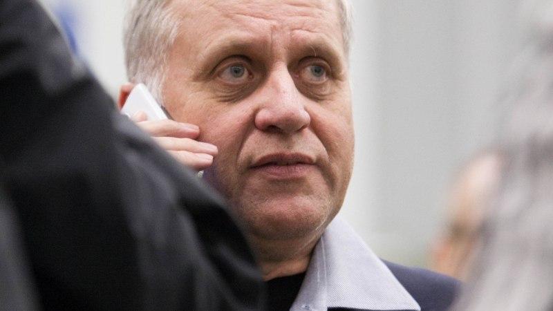 Prokuratuur esitas Rein Kilgile kriminaalsüüdistuse