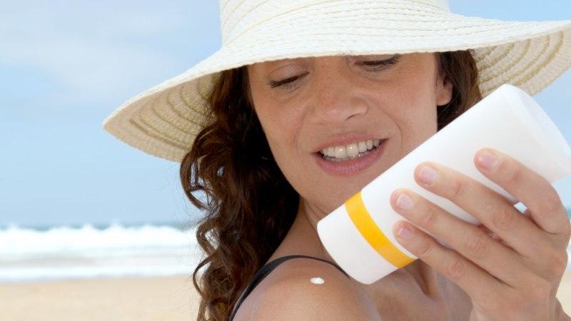 VIDEO | Kuidas nahka liigse päikese eest kaitsta?