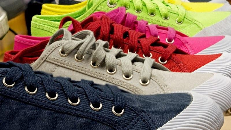 10 meetodit, kuidas hoolitseda kingade eest, et need kestaks igavesti