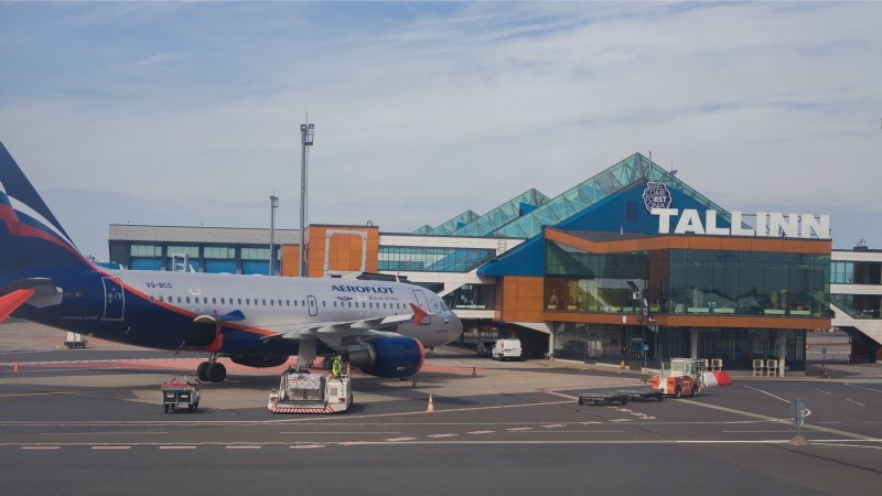 Tallinna Lennujaam saab uue juhi