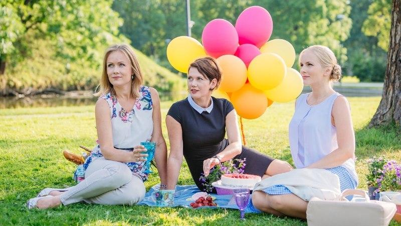 HAPUKURGIHOOAJA TELETOP: Televaatajatele pakkusid taas enim huvi siresäärsete õdede peredraamad