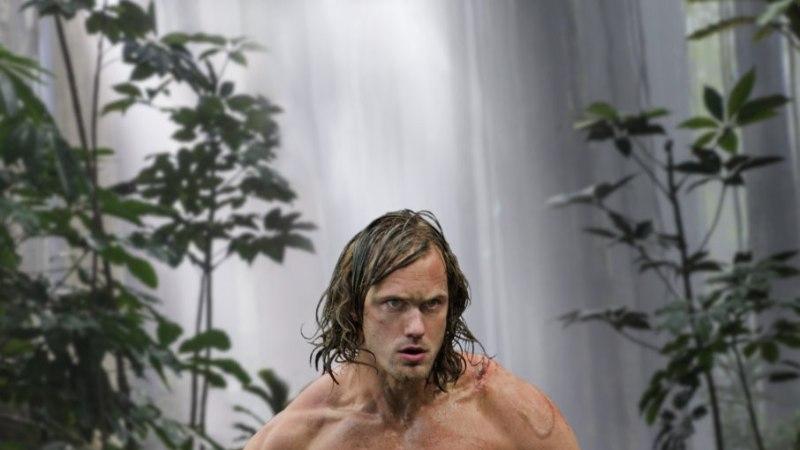 """""""Nad nägid välja nagu  """"Tarzani"""" filmis – niudevöödes, juuksed pikad ja räpased, näol hämmeldus…"""""""