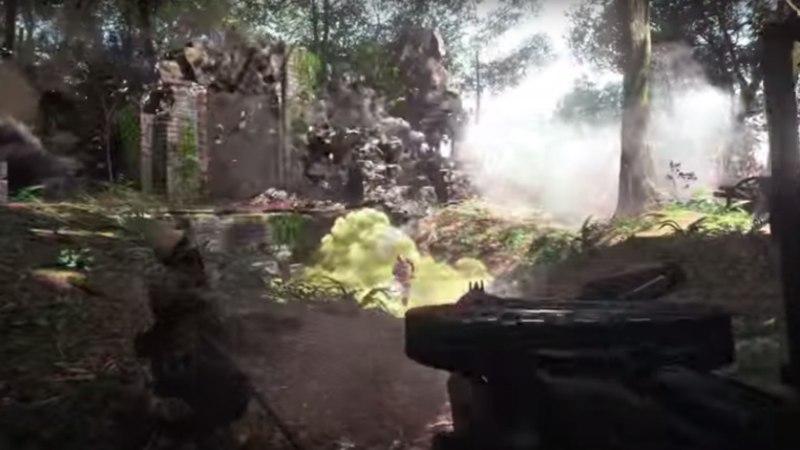 """Populaarne arvutimäng """"Battlefield"""" tehakse telesarjaks"""