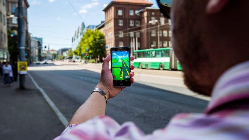 ETTEVAATUST: uus mobiilimäng seab inimesi reaalsesse ohtu!