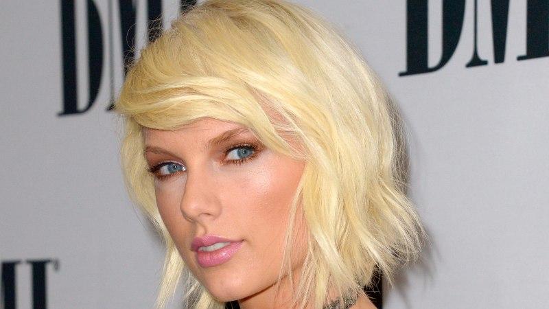 Taylor Swift on rahakaim staar