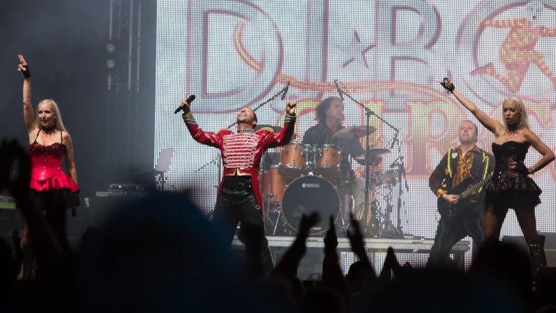ÕHTULEHE VIDEO | DJ BoBo: olen alati see, kes soovib maailma natukene paremaks teha!