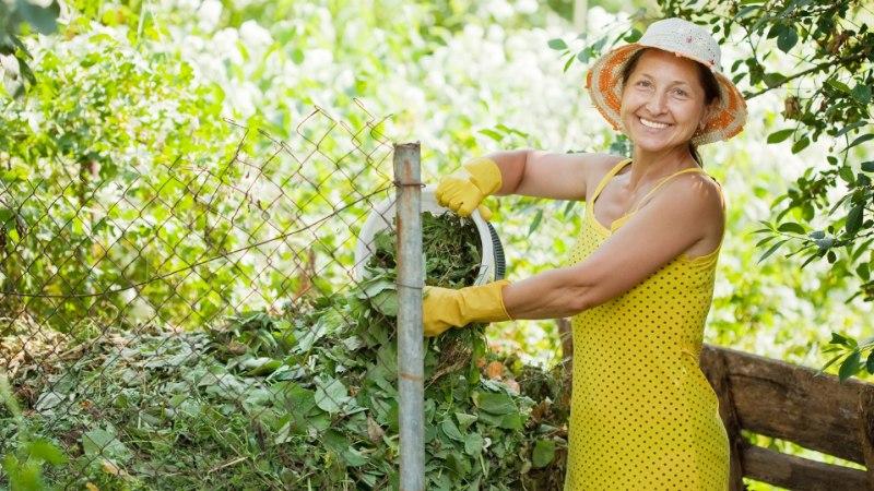 Väärt nõuanded: kompostimise ABC!
