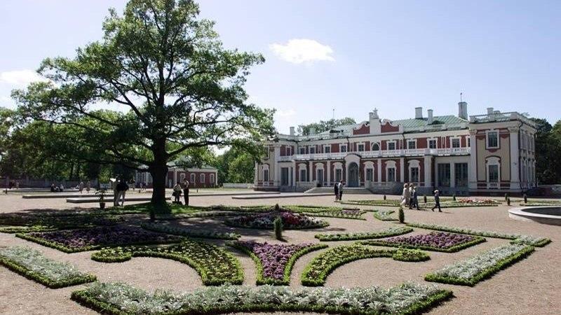 5 фактов о парке Кадриорг, которые вы могли не знать