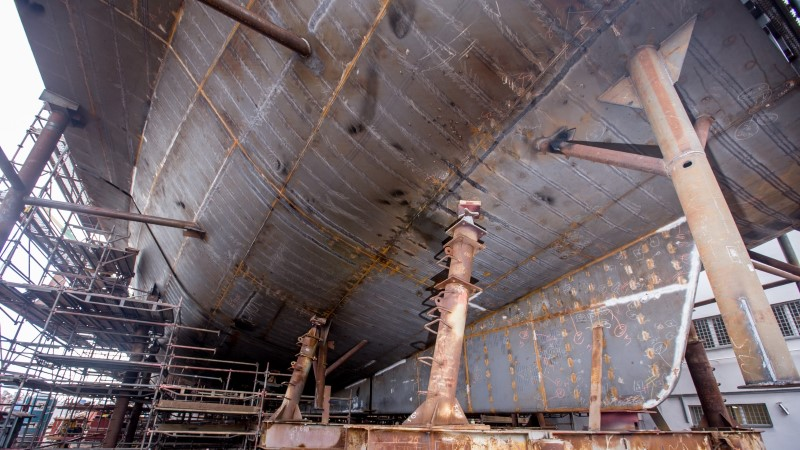 Ka Türgist tellitud parvlaevad ei jõua õigeks ajaks Eestisse