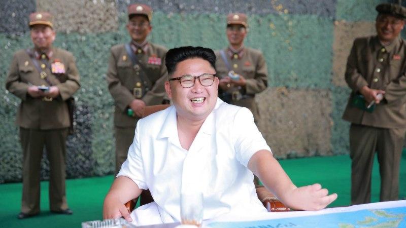 Põhja-Korea häkkis lõunanaabrite ametnike meilikontosid
