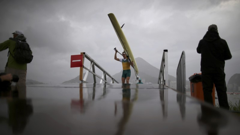ÕL RIOS | Paarisaerulise neljapaadi olümpiafinaal toimub praeguse plaani järgi homme