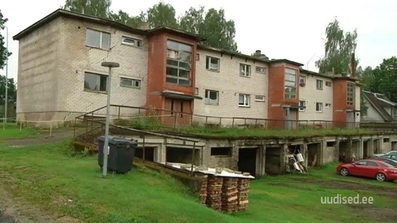 TV3 VIDEO | Uskumatu! 100 eurot korteri eest, aga mitte keegi ei taha osta