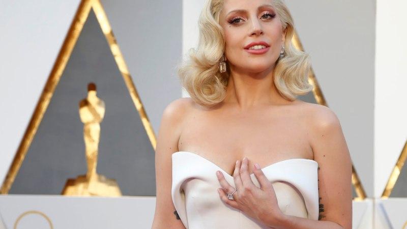 Lady Gaga mängib legendaarse filmi remake'is