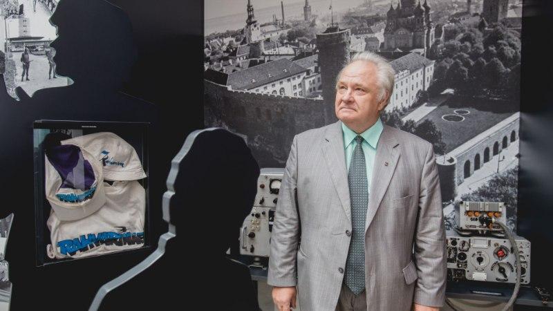 Vaikus eetris – Toompea salajane sidekeskus halvas teletorniründajate tahte