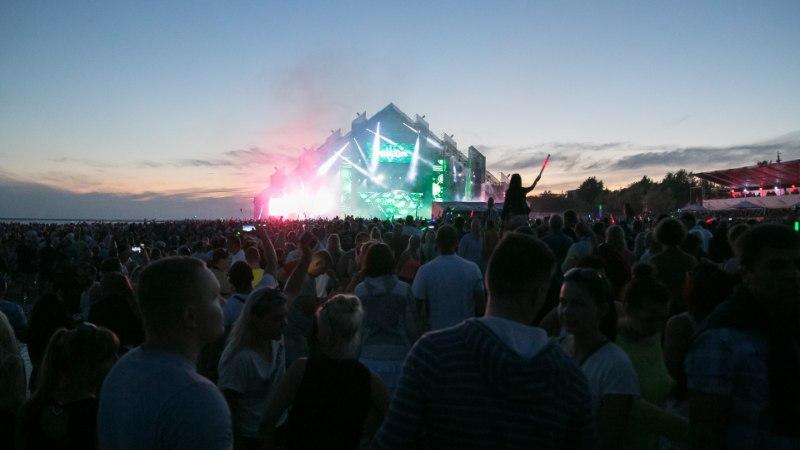 ETTEVAATUST: Weekend festivali piletit ostes võid petta saada