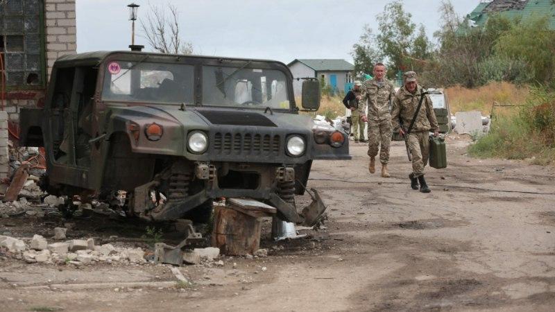 Soome suursaadikud Moskvas ja Kiievis: Ukraina kriis ähvardab laieneda