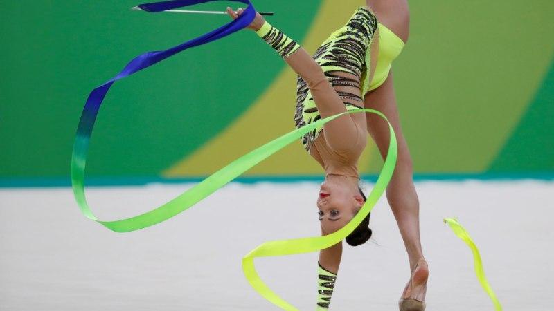 Ukrainlased leidsid kehva olümpiaesinemise süüdlased: raha, sõda ja... kohtunikud!