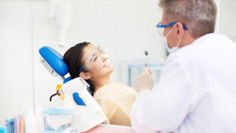 Kardad hambaarsti? Tänapäeval on mitmeid võimalusi valutuks hambaraviks!