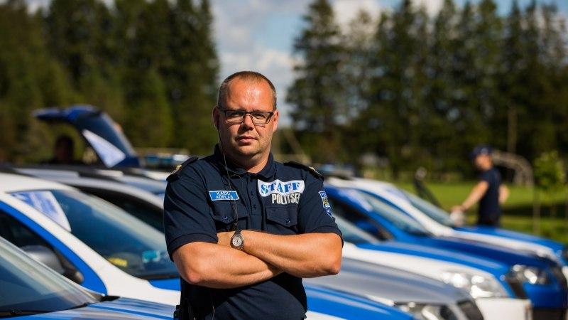 GALERII | LÕBUS POLITSEIVÕISTLUS: kes on parim politseinik ja kust need lapsed siia said?!