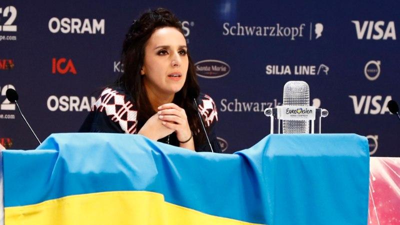 Ukraina ei suuda ära valida Eurovisioni võõrustajalinna