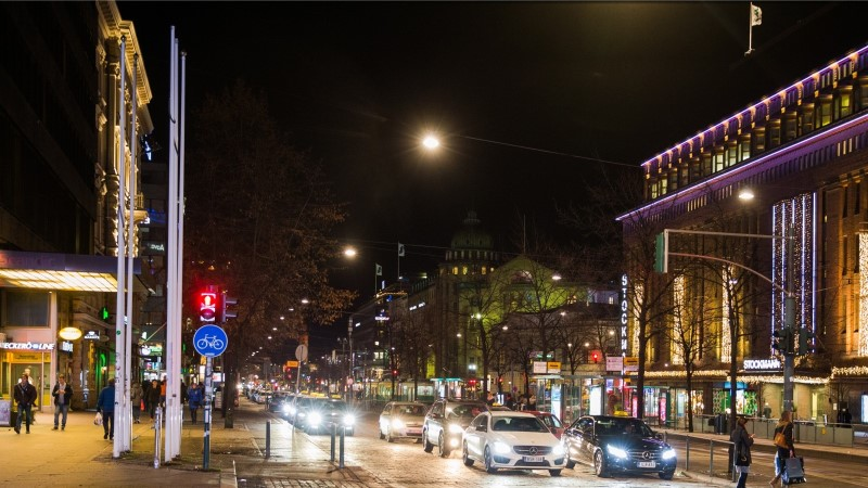Soome katsetab riiklikult tagatud põhisissetulekuga