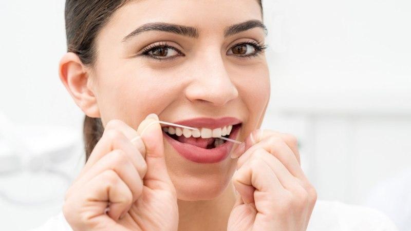 Hambaniit – raha raiskamine või tõhus abimees tervise säästmiseks?