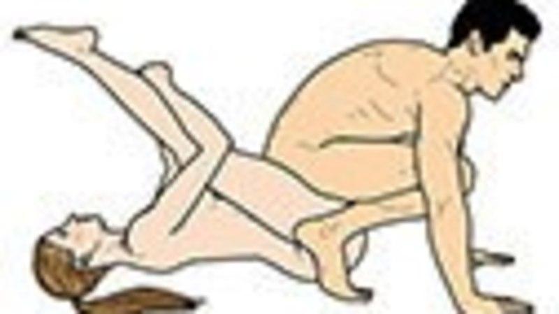 Секс тетрис позы