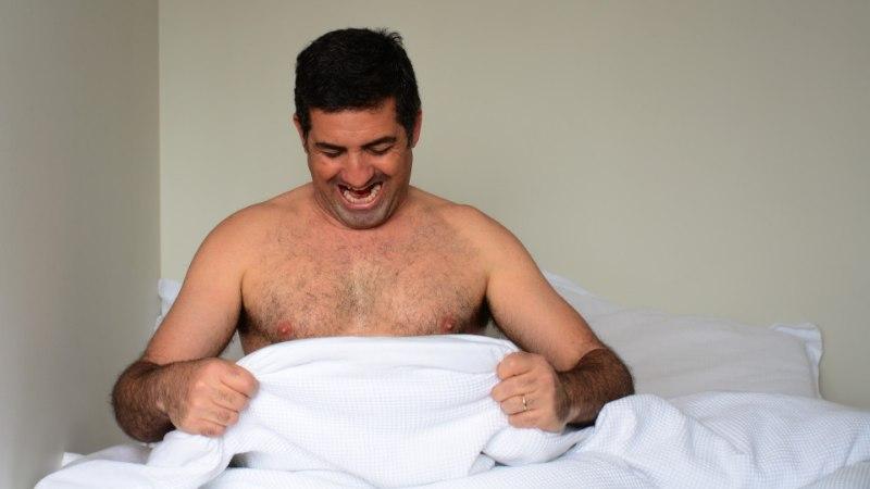 Мастурбация трата сексуальной энергии