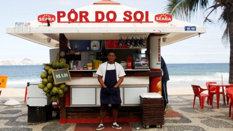 Deivil Tserp | Milline on Rio, kus tapetakse inimesi kui pimedaid kassipoegi?