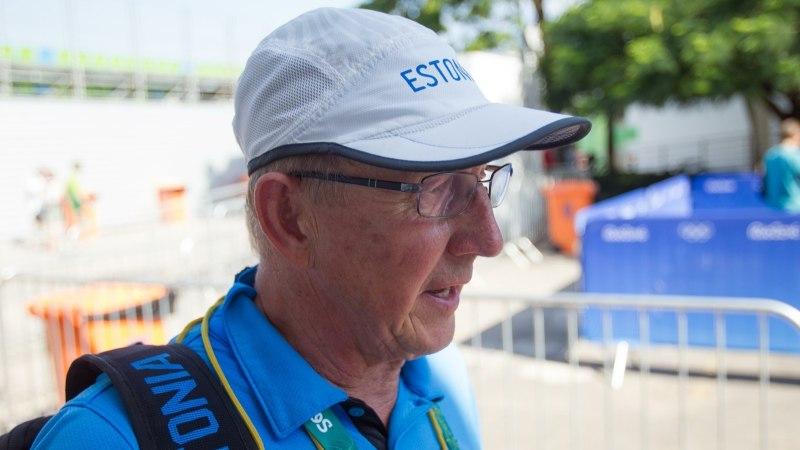KULLALAHING | Eesti sõudjaid tormine ilm ei hirmuta: keerulised olud on vesi meie veskile!