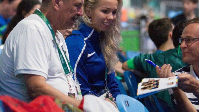 ÕL RIOS | GALERII: vaata, kes tuntud eestlastest on tulnud Nikolai Novosjolovi medalijahile kaasa elama!