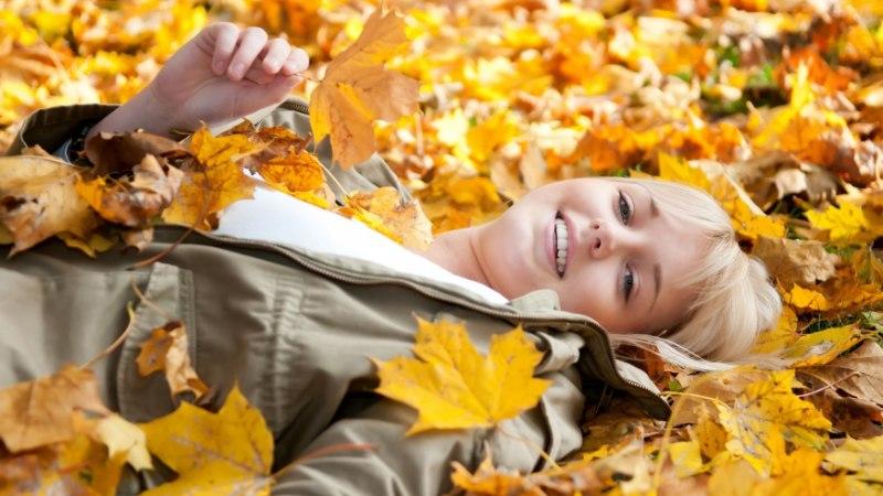 11 nippi, kuidas end saabuvaks sügiseks energeetiliselt ette valmistada