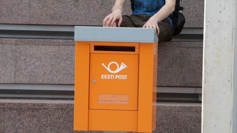 Eesti Post lükkab ümber Maalehe väite ajalehtede laupäevase kojukande lõpetamisest