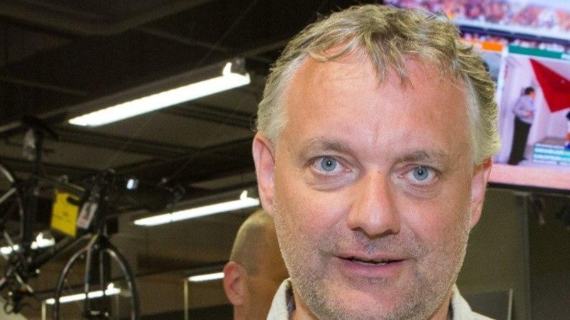 ÕHTULEHE VIDEO | Gert Kullamäe: ei tasu laita eestlasi, vaid kiidan Poolat
