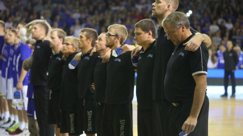 NII SEE JUHTUS | Eestile jäi EM-finaalturniiri uks suletuks, viimases mängus kaotati suurelt Poolale