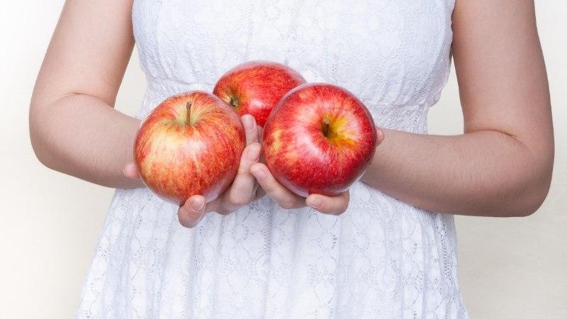 APPI, ÕUNAUPUTUS // Hea idee, mida õuntega peale hakata
