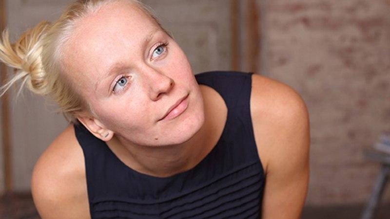 """Disainer Johanna Tammsalu: """"Kui on vaja, võtan kätte haamri ja naelad."""