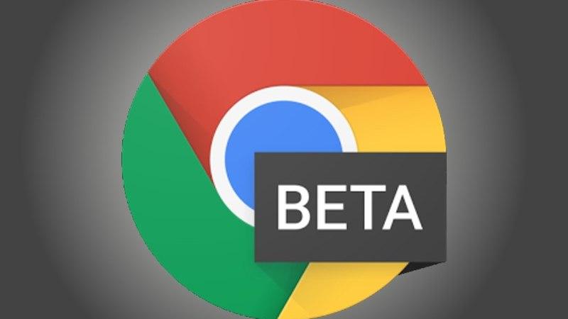 MÕNUS: uus Chrome'i beetaversioon laseb taustal videosid mängitada