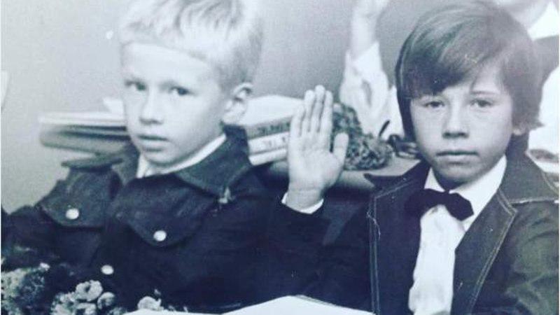 Kristjan Järvi: kui USAs kooli läksin, anti mulle vene keelt rääkiv tõlk