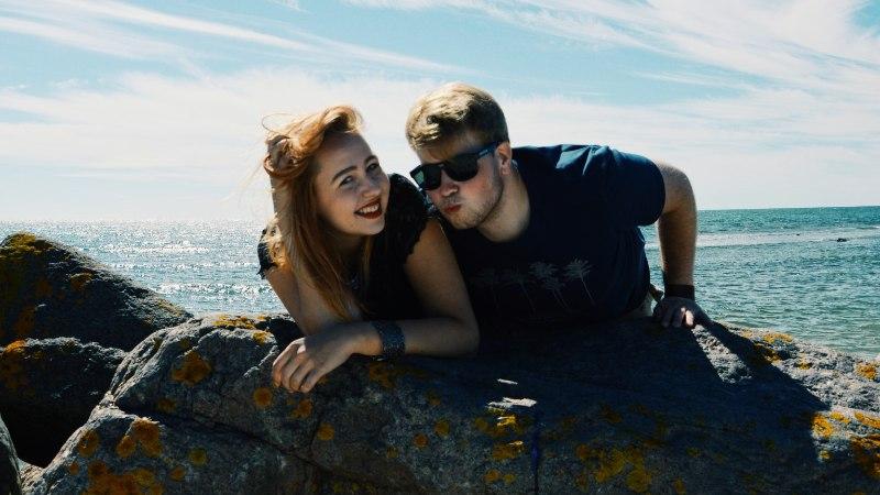 Just Uus-Meremaale kolinud eestlased kogesid tugevat maavärinat