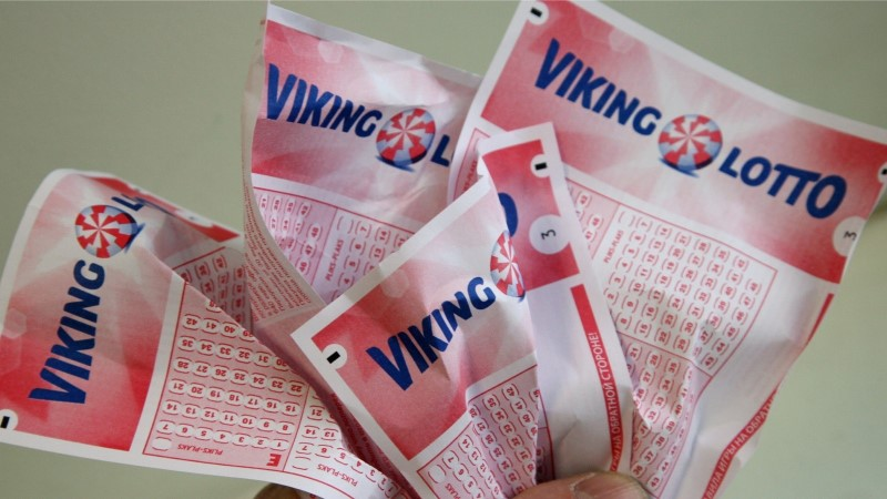 VAATA, KAS VÕITSID | Viking ja Bingo loto tänased võidunumbrid