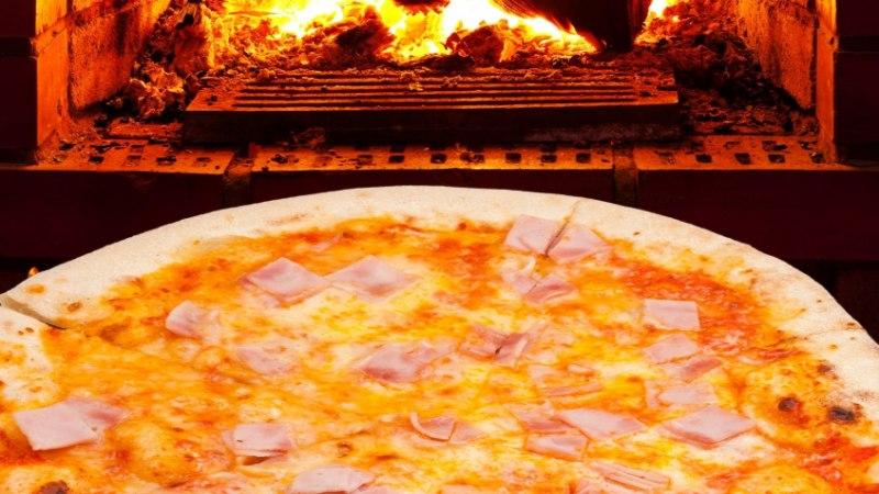 KUIDAS KOHELDA ÕIGESTI MEHE PARIMAT SÕPRA ehk Milline on parim meetod pitsa soojendamiseks?