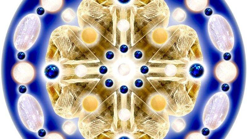 MANDALATE TERVENDAV TOIME – kas pildid ja kujundid võivad vahendada ravivat energiat?