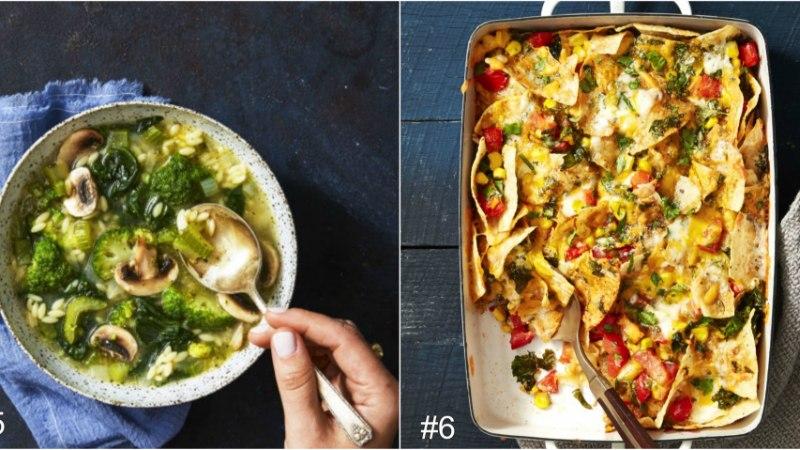 ÄRA RAISKA TOITU ehk 8 nippi, kuidas toiduaineid ära kasutada