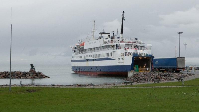 Saaremaa rallile suundujad sõitku varem kohale: TS Laevad alustab ilma lisalaevata