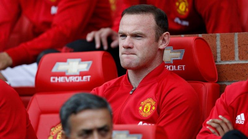 VIDEO   Rooney'ta alustanud United sai valitseva meistri üle väga suure võidu